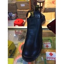 Sepatu Safety 706 King
