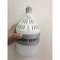 LED Bulb 65 Watt White Omega LED 1