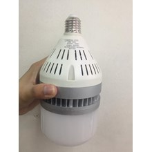 LED Bulb 65 Watt White Omega LED