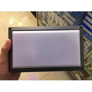 Kap Lampu Dinding E27 IP54 - Alpha Lite AL-40161S E27