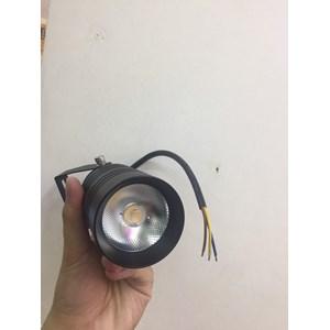 Lampu Sorot Taman COB IP-67 15 Watt 3000K - Kingtas KT-411SP
