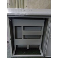 Jual Box Panel 80 x 100 x 40 Outdoor Costume
