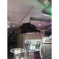 Jual High Bay 100 Watt LED In-Lite 2