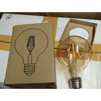 LED Bulb Filamen G80 E.27 HILED 1