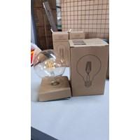 Jual LED Bulb FIlamen G95 E.27 HILED 2
