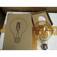 LED Bulb FIlamen G95 E.27 HILED 1