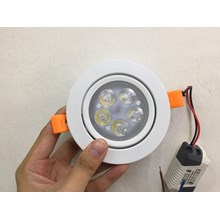 Downlight SMD 5 Watt 4000K