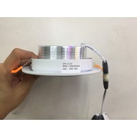 Jual Downlight SMD 12 Watt 6000K 2