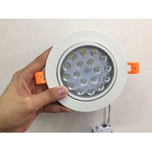 Downlight SMD 18 Watt 6000K