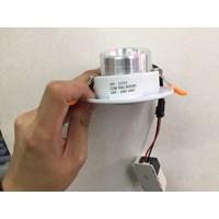 Jual Downlight COB 5 Watt 3000K 2