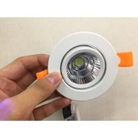 Downlight COB 5 Watt 6000K 1