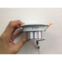 Jual Downlight COB 7 Watt 6000K 2