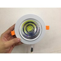 Downlight COB 12 Watt 6000K 1