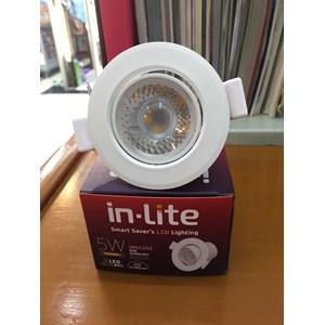 Downlight LED COB Keong In-Lite
