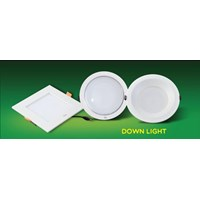 Downlight LED HILED