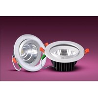 Downlight Ceiling COB DS2588 - DS6088 HILED