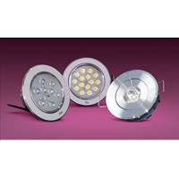 Downlight LED Ceiling Light THD001 - THD018 HILED