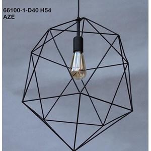 Lampu Hias Gantung H54 AZE