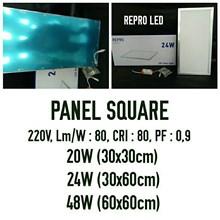 Panel Square 24 Watt