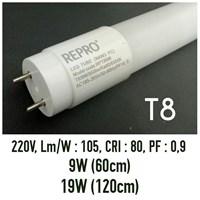 Lampu T8 LED 1
