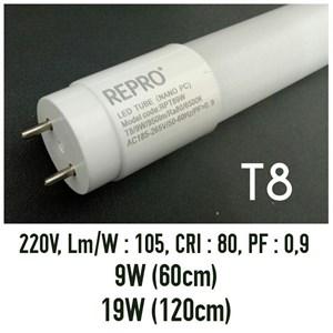 Lampu T8 LED