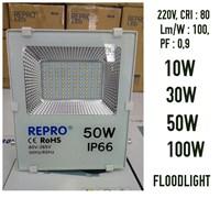 Jual Flood Light Repro 2