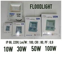 Lampu Sorot Kapal Flood Light Repro