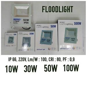 Flood Light Repro