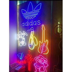 LED Neon Kingtas
