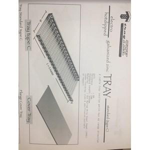 Dari Cable Ladder or Tray 300 x 100 TrayTek 0