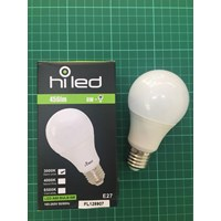 LED Bulb 6 Watt Hiled