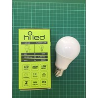 Distributor LED Bulb 6 Watt Hiled 3