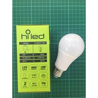 Distributor LED Bulb 9 Watt Hiled 3