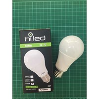 LED Bulb 9 Watt Hiled