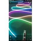 LED Neon FLexible Moving RGB Waterproof 2