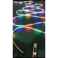 Distributor LED Neon FLexible Moving RGB Waterproof 3