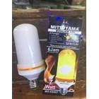 Lampu LED Bohlam Api 7 Watt 4