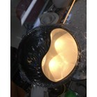Lampu Dinding UFO VL-4128 BK Vacolux 1