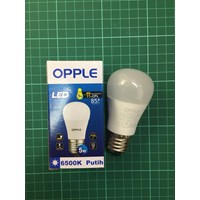 LED Bulb 5 Watt Opple