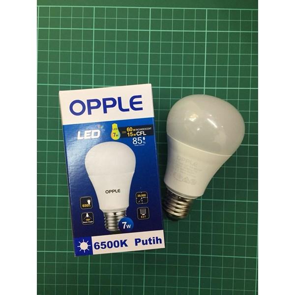 LED Bulb 7 Watt Opple