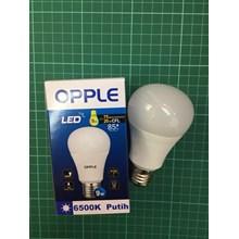 LED Bulb 9 Watt Opple