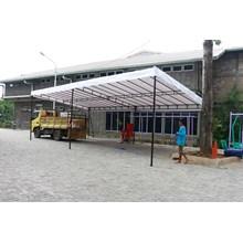 Tenda Plampang - Tenda resepsi - Tenda Hajatan - Tenda Event