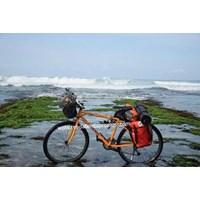 Tas Sepeda - Tas Touring - Bagcyckle - Tas Touring Speda - Perlengkapan Sepeda