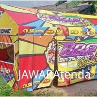 Tenda Custom Racing