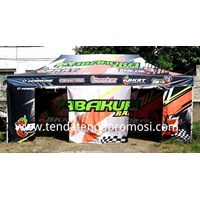 TENDA LIPAT HX 36