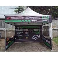 Tenda Paddock 33HX Dinding 3 sisi