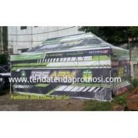 Tenda Paddock36HX LUWUK