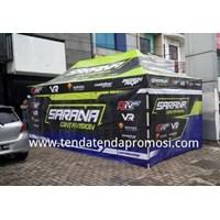 Jual Tenda Paddock - Tenda Lipat - Tenda Paddock Racingteam - Tenda Balap