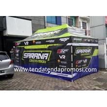 Tenda Paddock - Tenda Lipat - Tenda Paddock Racingteam - Tenda Balap