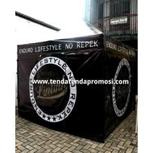 Tenda Paddock - Tenda Paddock 3x3m - Tenda Paddock -Tenda Lipat - Tenda Lipat